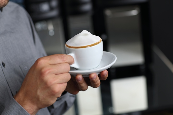 Кофемашина Schaerer Coffee Аrt Plus Best Foam